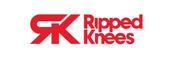 Ripped Knees Logotype