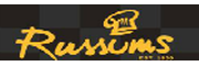 Russums Logotype