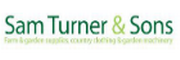 Sam Turner Logotype