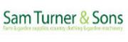 Sam Turner Logotype