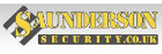Saunderson Security Logotype