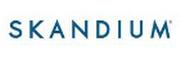 Skandium Logotype