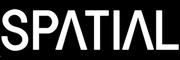 Spatial online Logotype