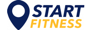 Start Fitness Logotype