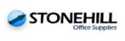 Stonehill Office Supplies Logotype