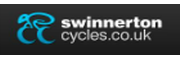 Swinnerton Cycles Logotype