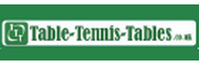 Table Tennis Tables Logotype