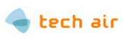 Tech Air Logotype