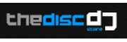 The Disc DJ Store Logotype