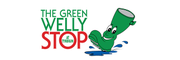 The Green Welly Stop Logotype
