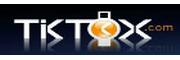Tiktox Logotype