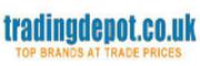 Trading Depot Logotype