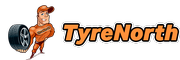 TyreNorth Logotype