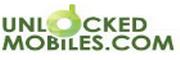 Unlocked Mobiles Logotype