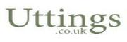 Uttings Logotype