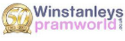 Winstanleys Pramworld Logotype