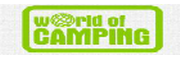 World of Camping Logotype