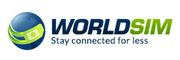 Worldsim Logotype