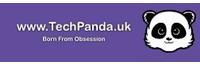 Tech Panda Logotype