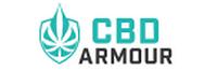 CBD Armour Logotype