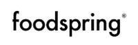 FoodSpring UK Logotype