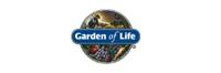 Garden Of Life UK Logotype
