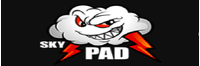 Skypad-gaming Logotype