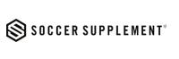 Soccer Supplement Logotype