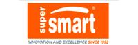 SuperSmart Logotype