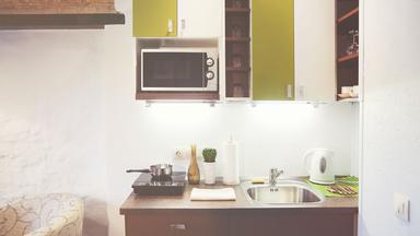 Top Small Kitchen Appliances That Help You Save Space