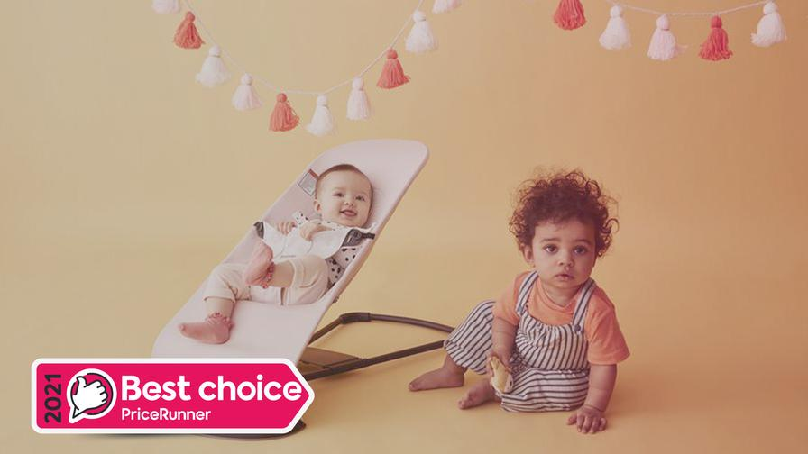 The Best Baby Bouncers of 2021