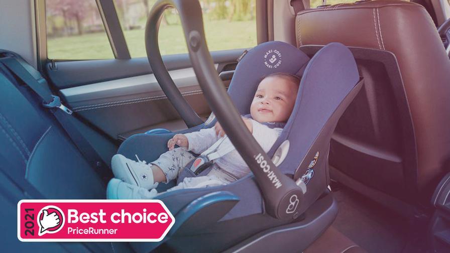 Top 15 Best Baby car seats of 2021