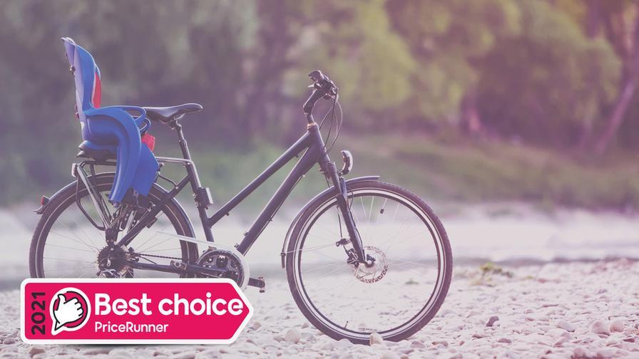 Top 6 Child Bike Seats of 2021