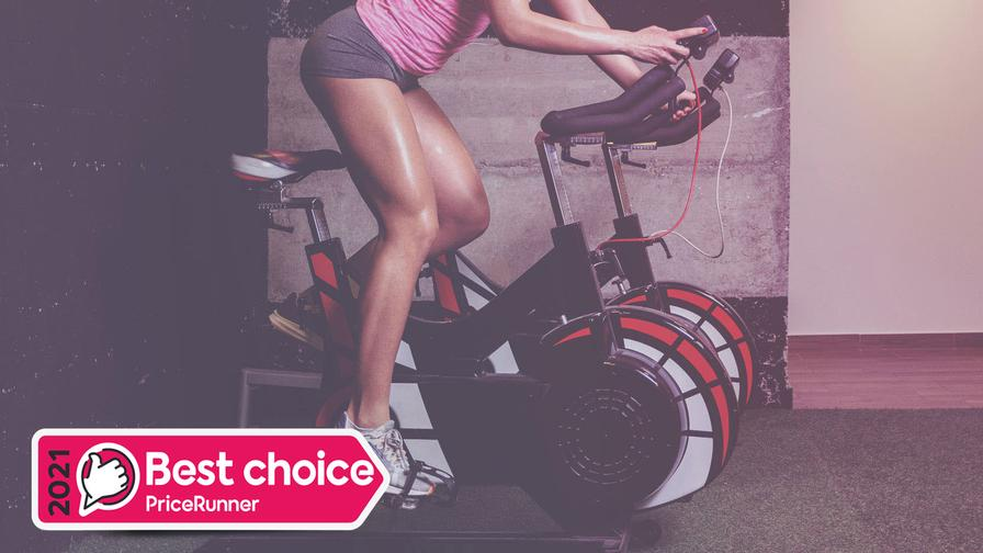 Top 6 Best Exercise bikes of 2021