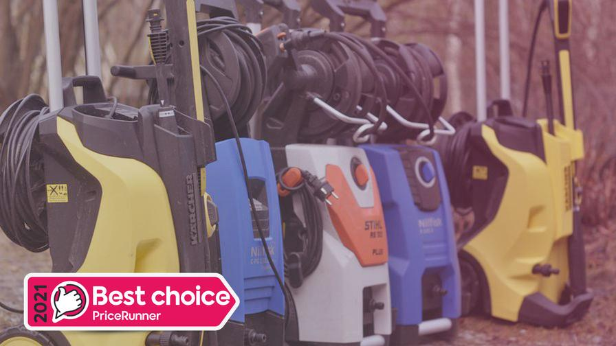 Top 18 Best Pressure Washers of 2021