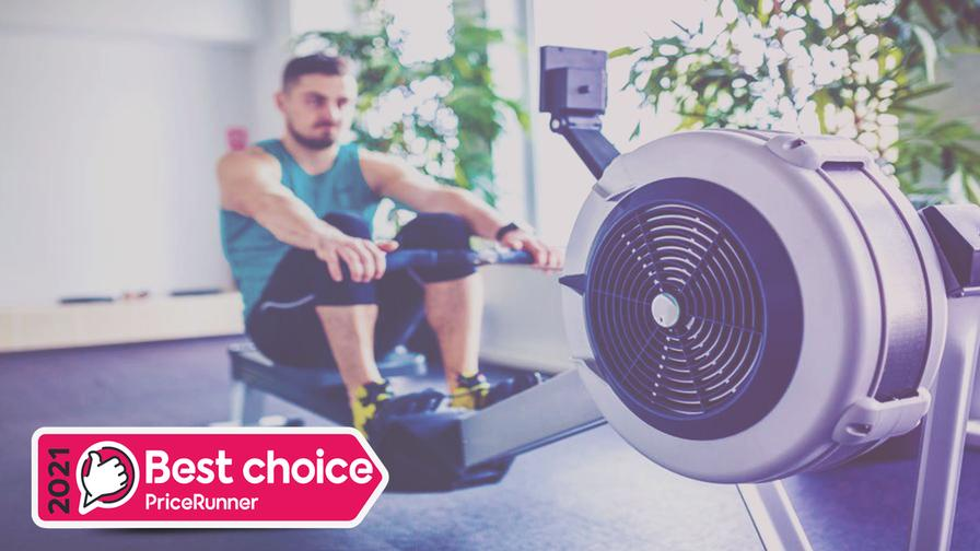 Rowing machines: 3 models tested
