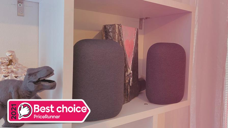 Test of smart speakers: 7 products tested