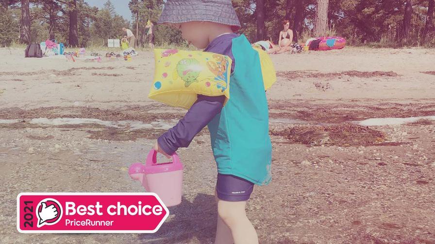 Top 7 Best Sun cream for children of 2021