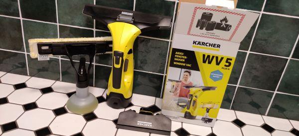 Karcher-WV5PlusN