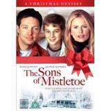 DVD-movies The Sons of Mistletoe [DVD]