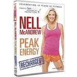 Nell McAndrew Peak Energy Recharged [DVD]