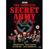 Movies Secret Army - The Complete BBC Series 1, 2 & 3 [DVD]