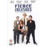 DVD-movies Fierce Creatures [DVD] [1997]