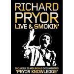 Richard Pryor - Live and smokin' (DVD)