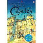 The Story of Castles (Young Reading CD Packs)