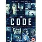 The Code - Series 1 [DVD] [2014]