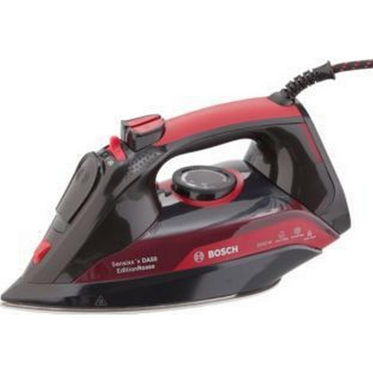 Bosch TDA2633GB Sensixx B1 Steam Iron 2200W Vertical Steam 90g Steam Shot