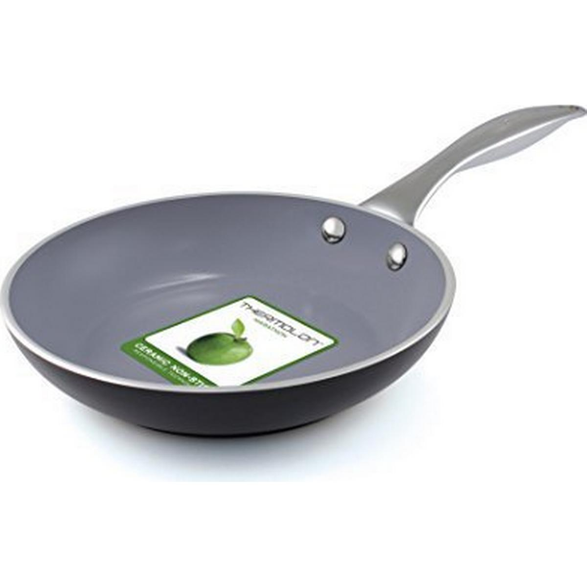 Compare best Greenpan Cookware prices on the market - PriceRunner