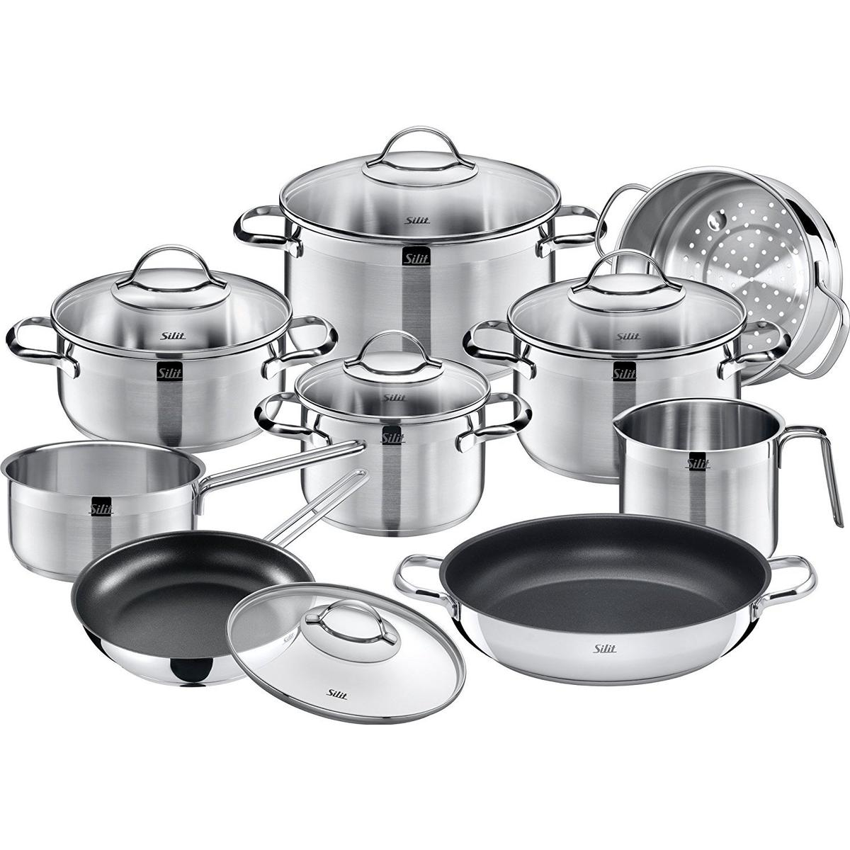 Compare best Silit Cookware prices on the market - PriceRunner