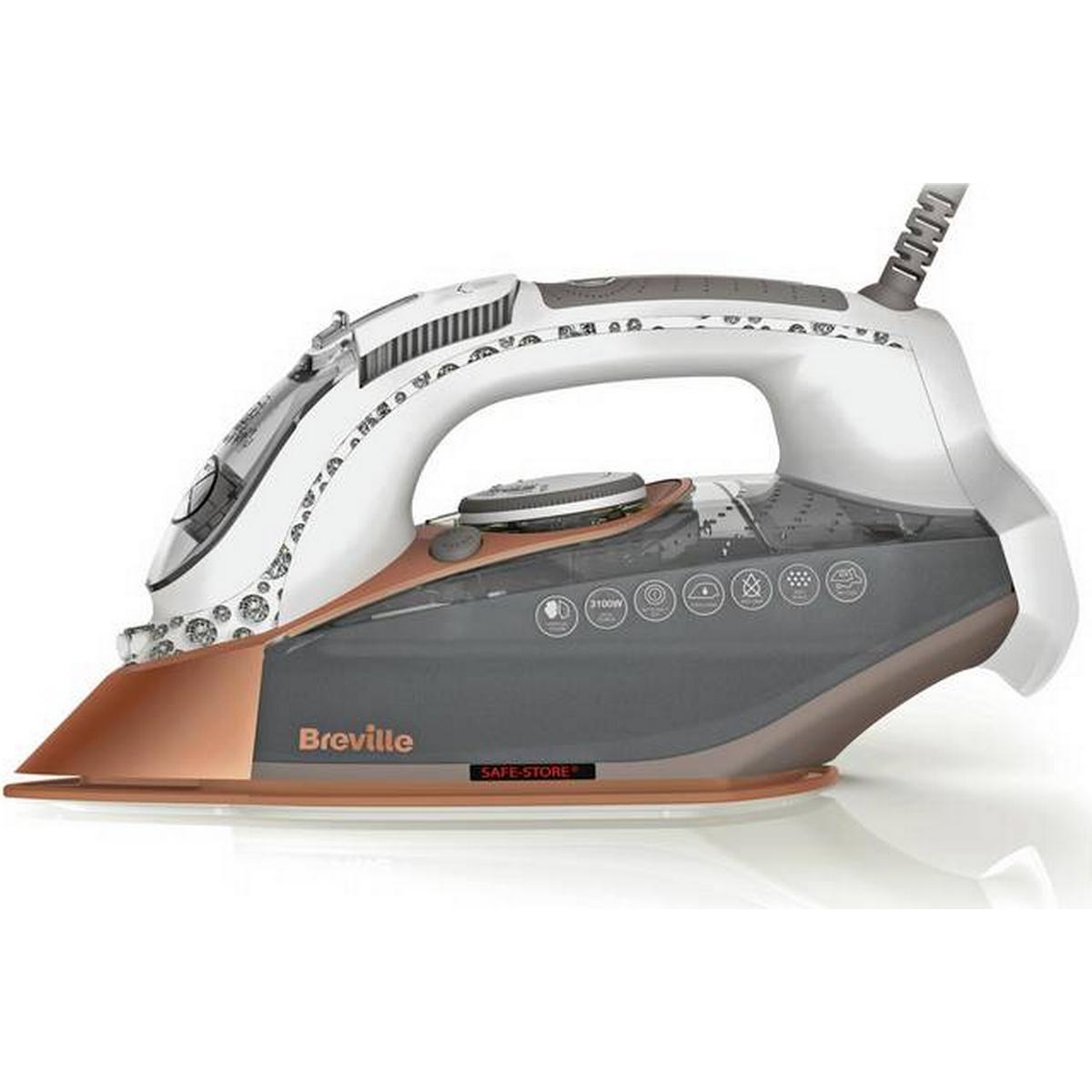 2200 W Breville VIN369 Easy Glide Iron